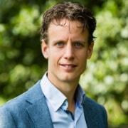 Richard de Leth, drs. Geneeskunde & oprichter OERsterk