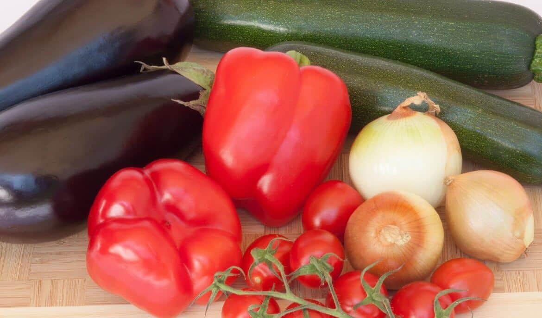 Lectinen in gezonde voeding (granen, zuivel, peulvruchten, aardappelen, tomaten, paprika)