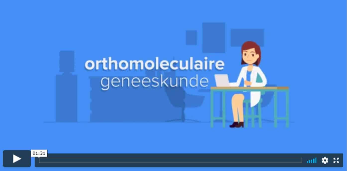 Wat is orthomoleculaire geneeskunde