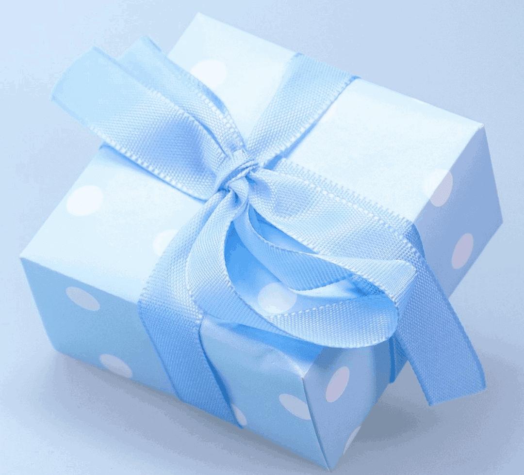 Tijdelijk cadeau