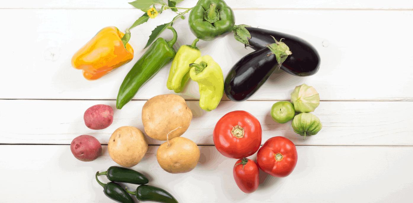AIP dieet waarom nachtschades vermijden bij auto-immuunziekten