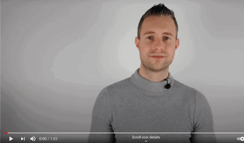 Video restklachten verminderen bij de ziekte van Hashimoto