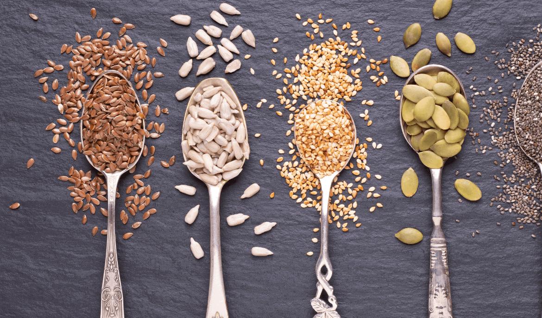 AIP dieet, zijn zaden gezond of schadelijk bij een auto-immuunziekte