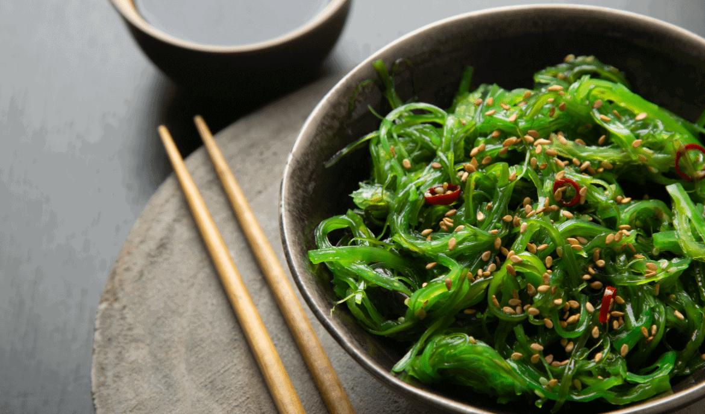 AIP dieet. het belang van zeewier eten bij auto-immuunziekten (eet tips)