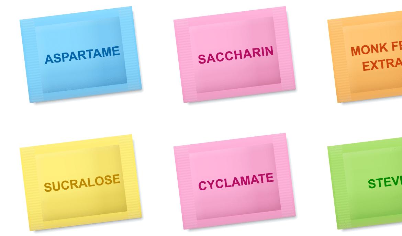 is zoetstof sucralose e955 schadelijk bij trage schildklier en hashimoto